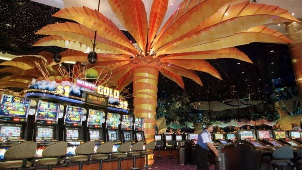 Free pokie games and slots