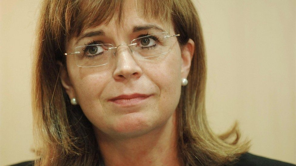 Dame Elish Angiolini: Recommends major changes to protect families