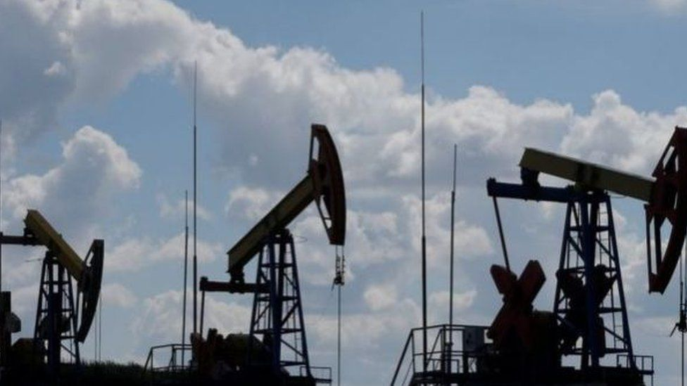 سعر النفط برنت اليوم