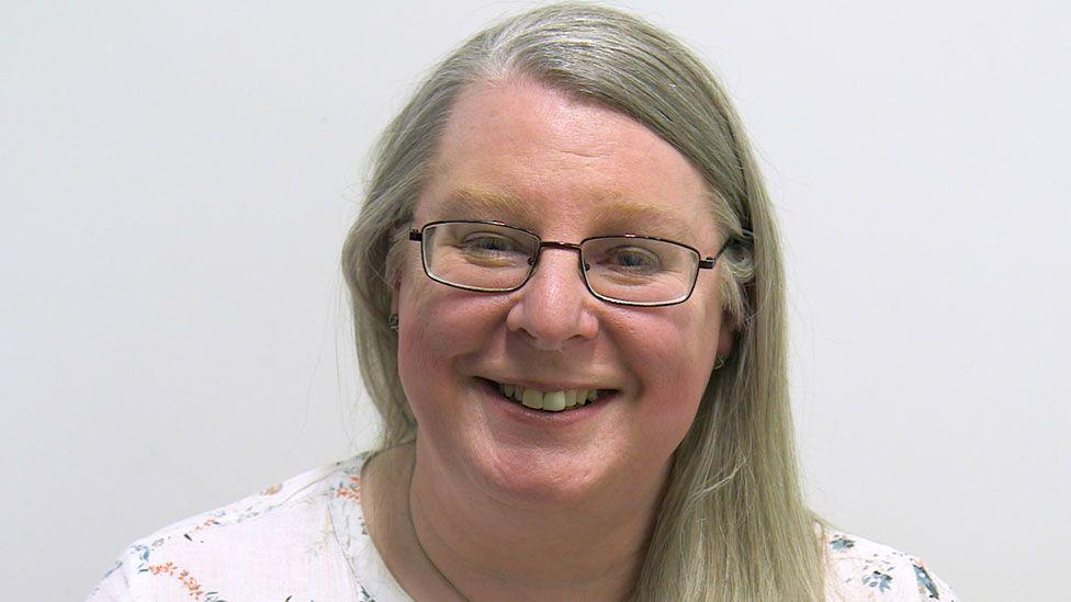 Elaine Gallagher