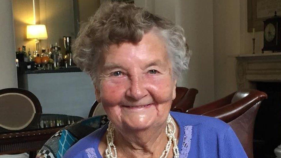 Norah Beryl Poole