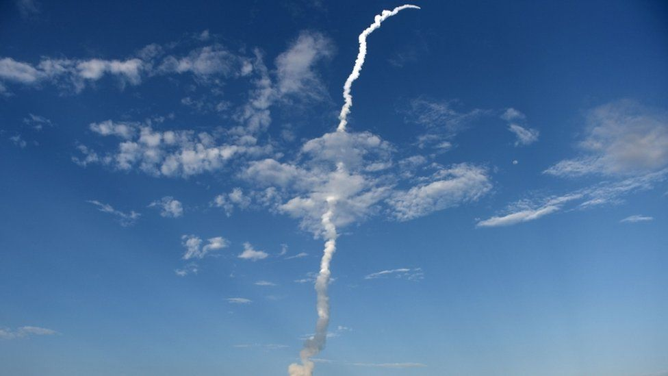 india satellite launch
