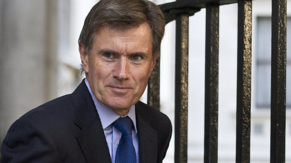 Former MI6 head: UK in 'political nervous breakdown'