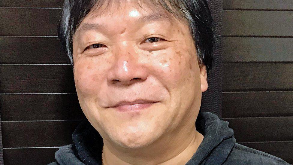Prof Takuzo Aida