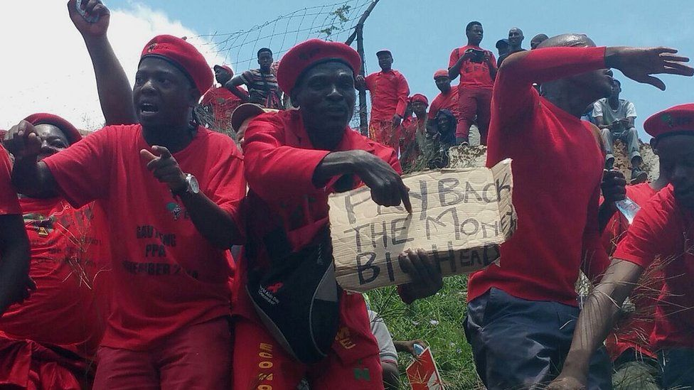 eff protesters