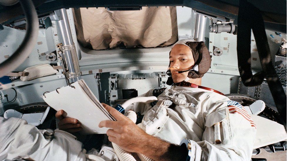 Apollo 11: Four things you may not know about the first moon