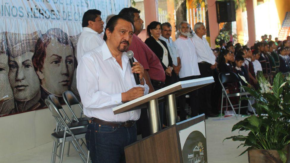 Las Margaritas: atan y arrastran al alcalde por no cumplir promesas electorales en el sur de México