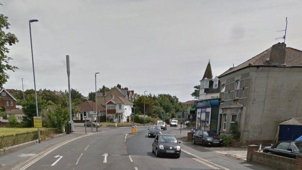 Bexhill Road, St Leonards