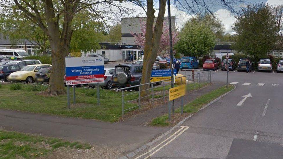 Witney Community Hospital