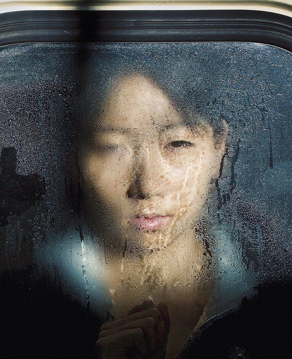Compressão de Tóquio #18, de 2010