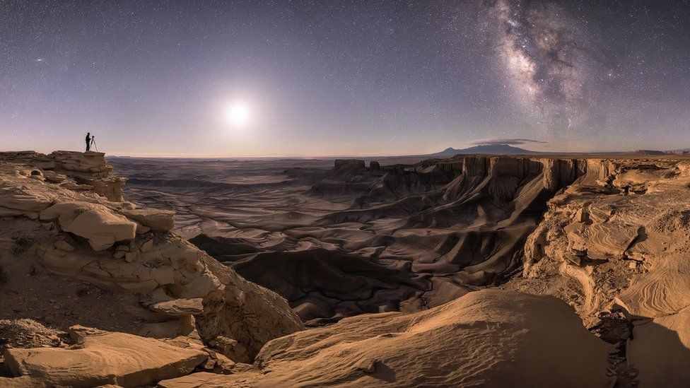 In pictures: Astronomy Photographer of the Year 2018