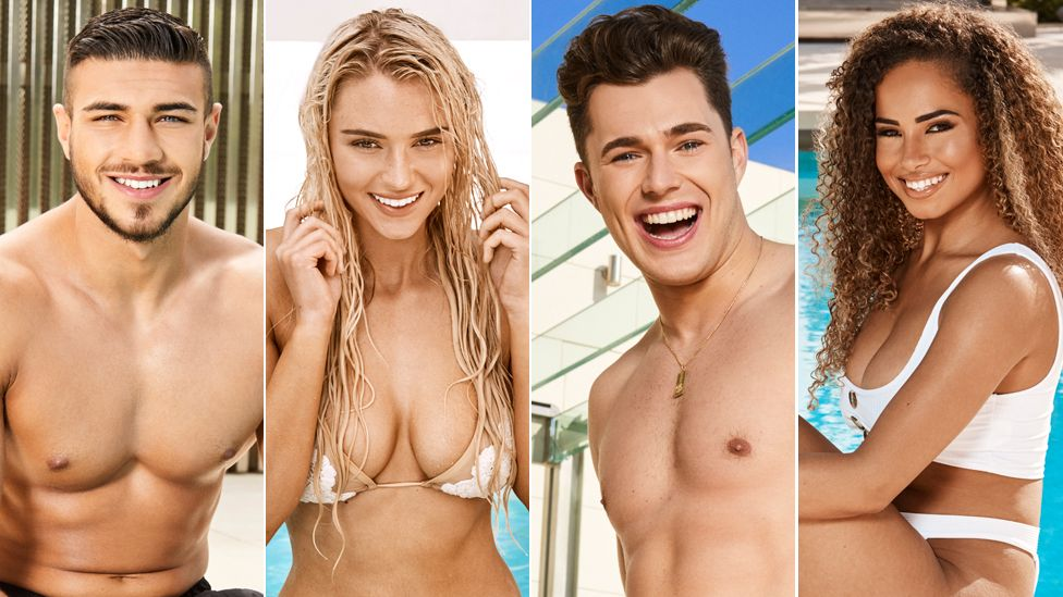 Love Island: How will the fifth series be different? - BBC News