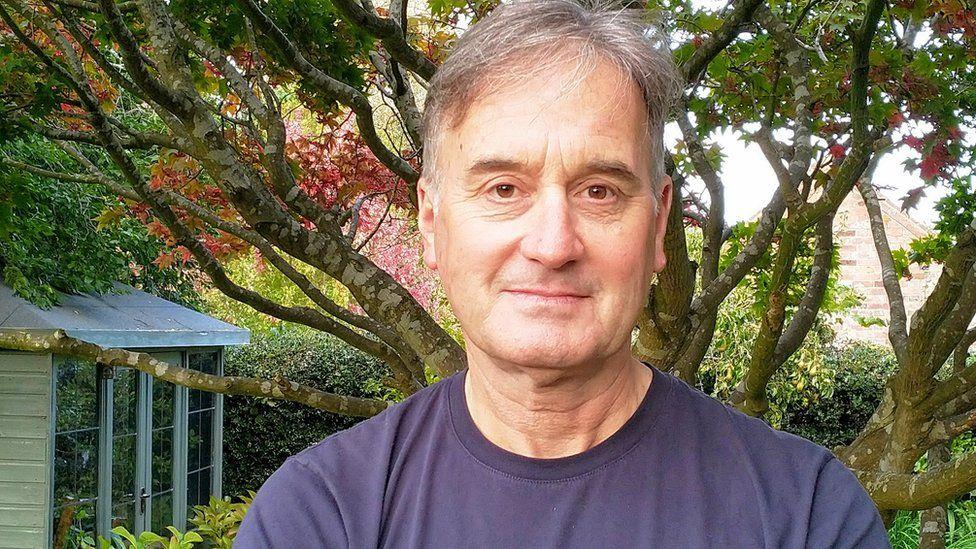 Stephen Pearce