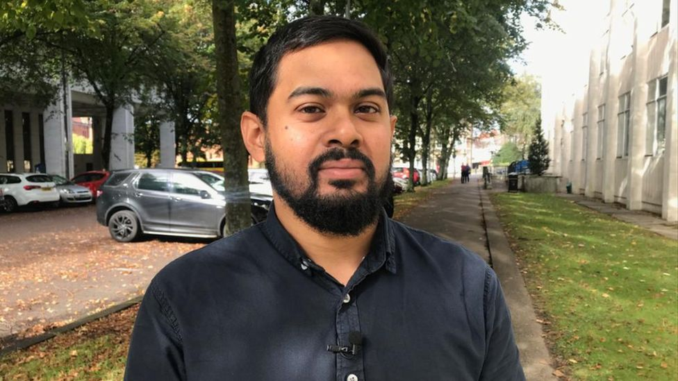 Dr Abdul-Azim Ahmed