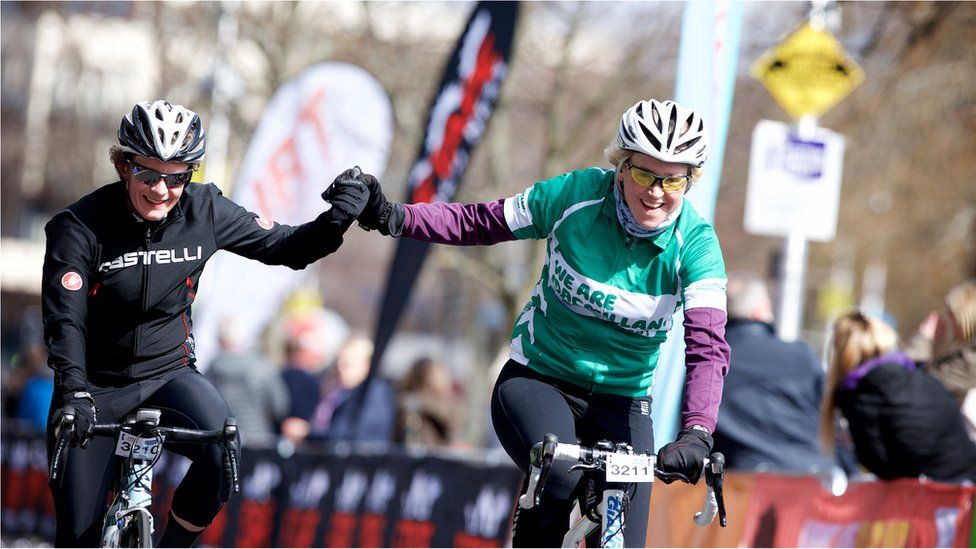 etape Loch Ness riders