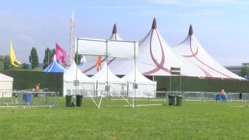 Mutiny Festival, Portsmouth