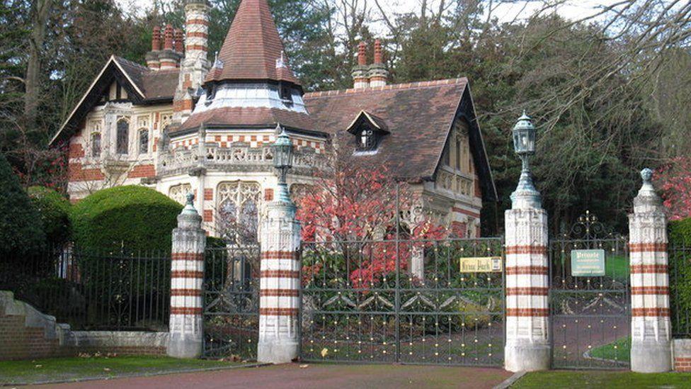 Friar Park