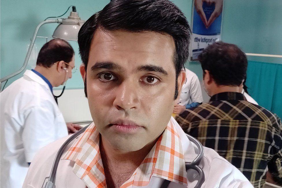 Jagdish Chaturvedi