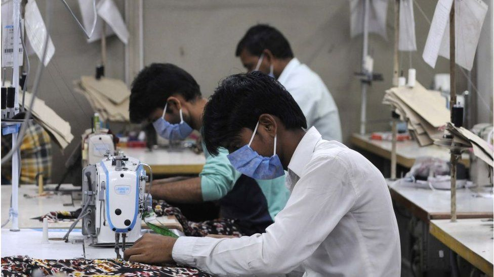 Noida apparel export cluster (NAEC), the readymade garment industry in Gautam Budh Nagar district has suffered a loss of over Rs 200 crore in the first two months of 2020.