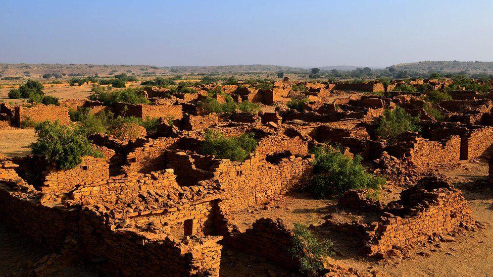 Village of Kuldhara