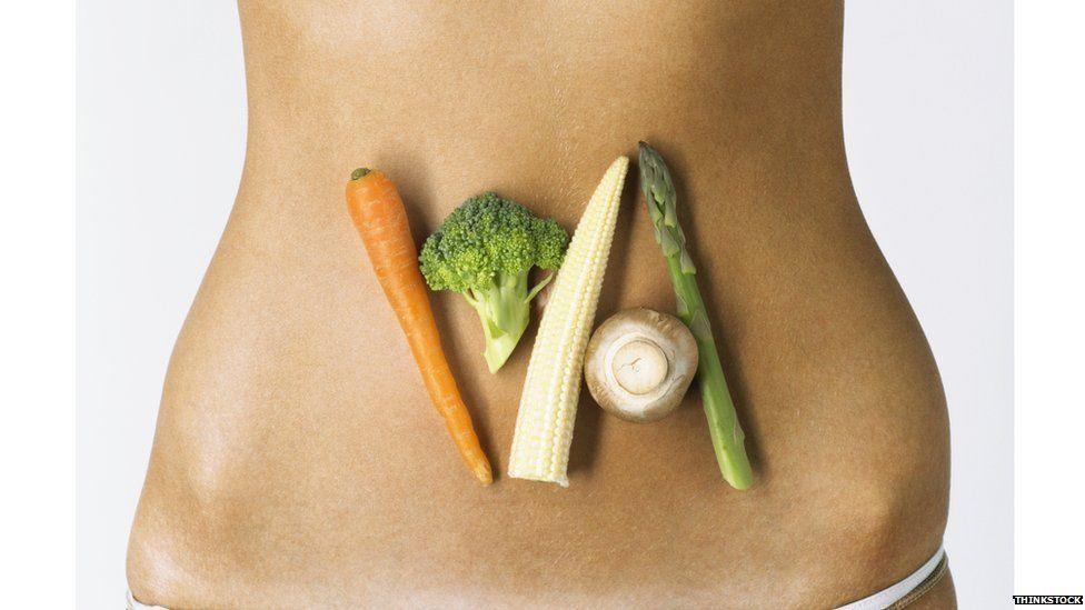 Las frutas y vegetales que pueden ayudar a alargarte la vida