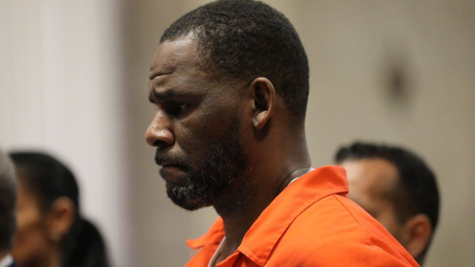 R. Kelly denied bail as second trial date is set