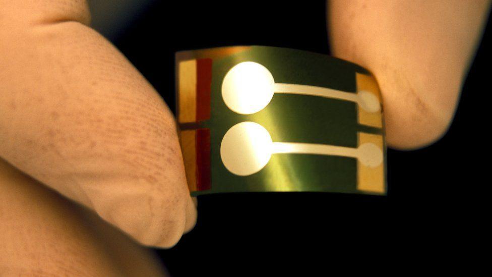 organic solar cell