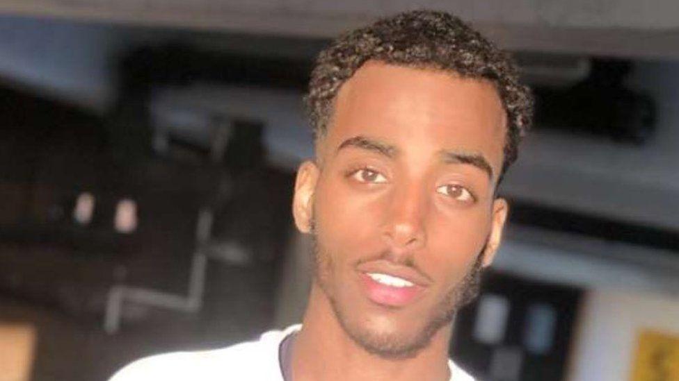 Hassan Jama