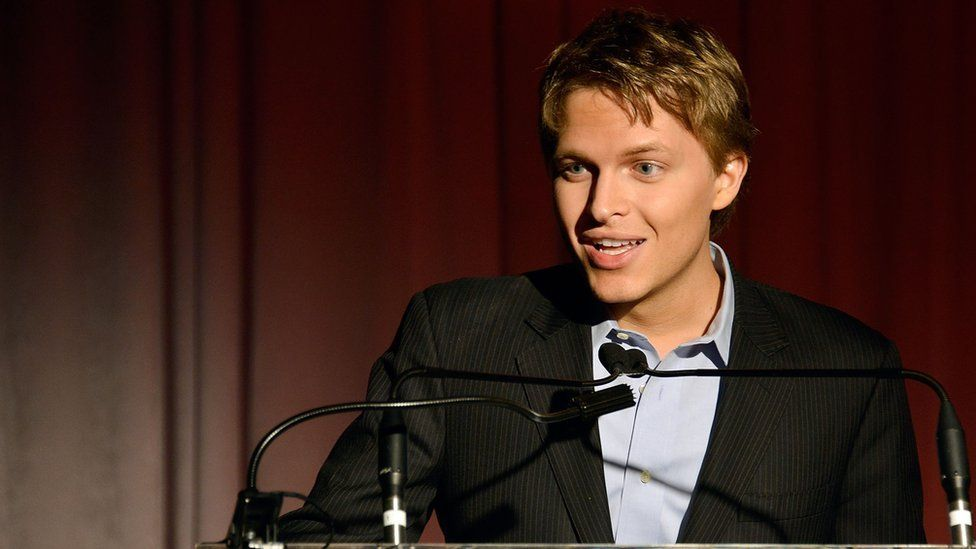 Ronan Farrow: His Harvey Weinstein story for the New Yorker magazine is a remarkable work of journalism
