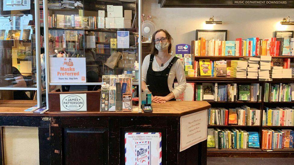 The Grove Bookshop