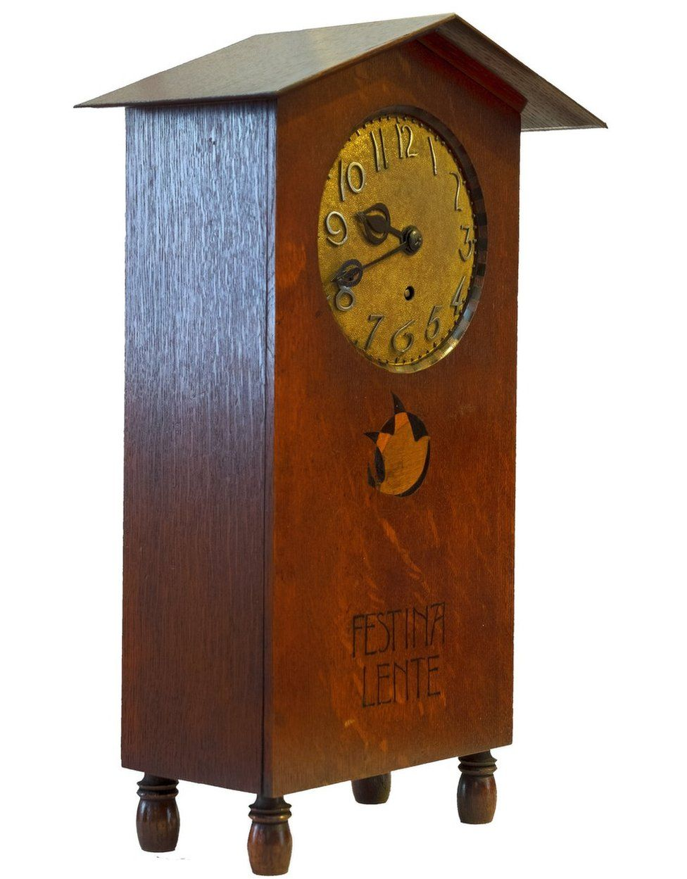 The Pyghtle Clock