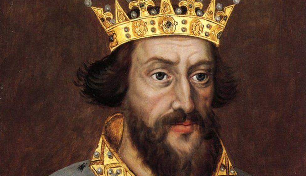 Henry I