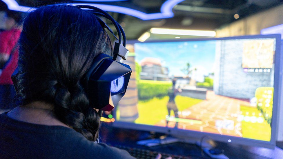 China is the world's largest gaming market