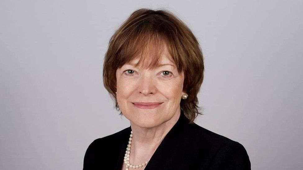 Chief Inspector of Probation, Dame Glenys Stacey