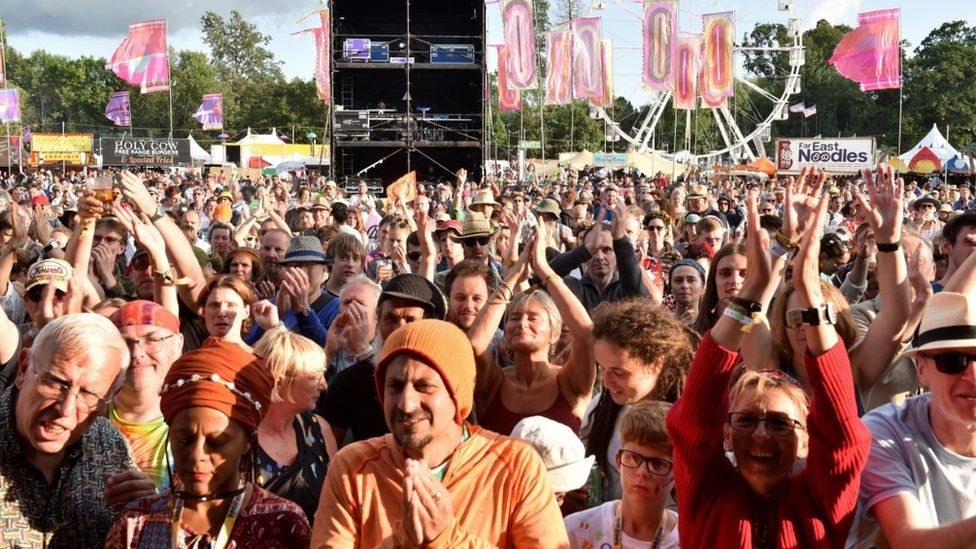 Womad 2019
