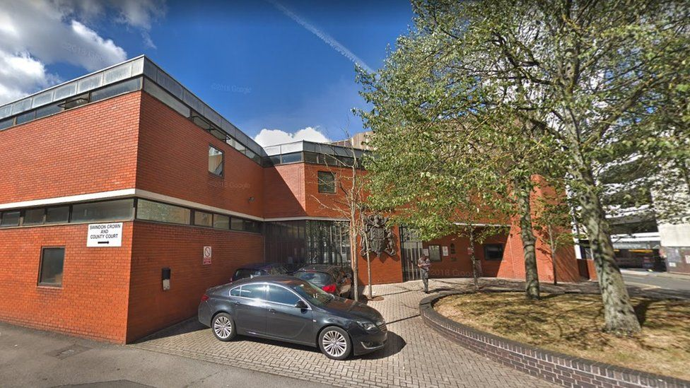 Swindon Combined Court