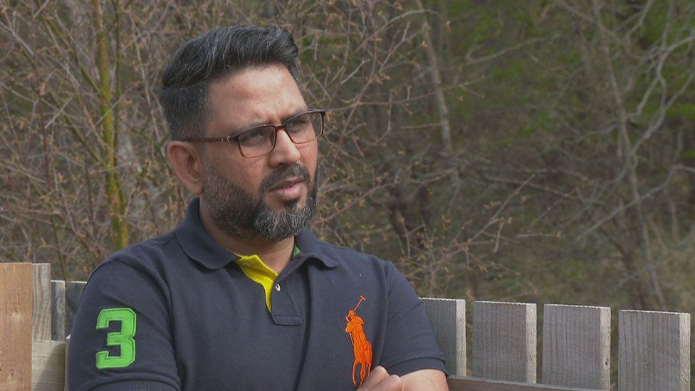 Mohammed Zeeshan Siddique