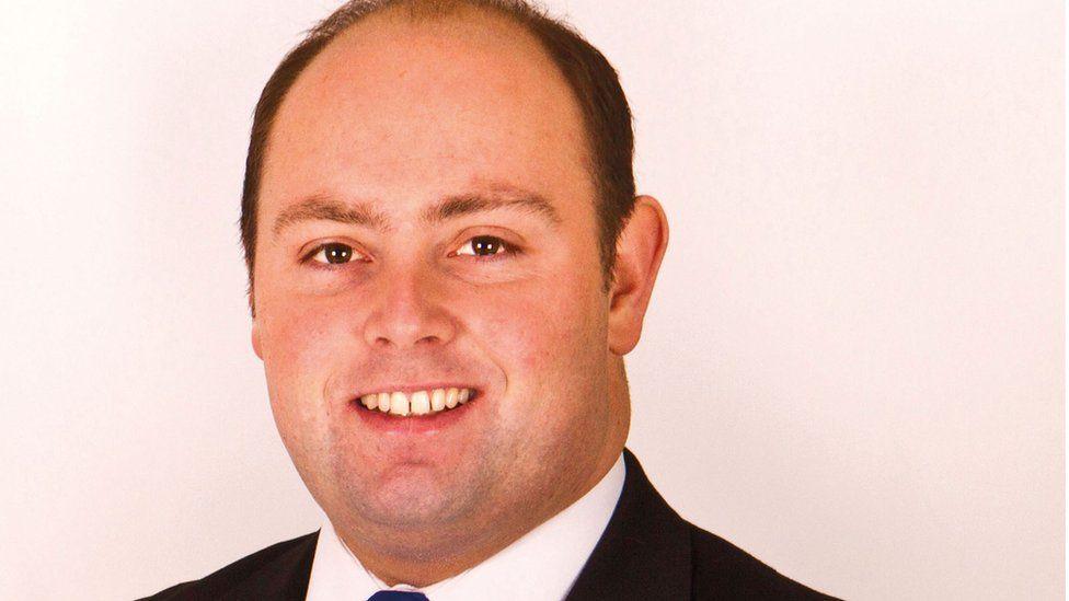 Northampton MP David Mackintosh