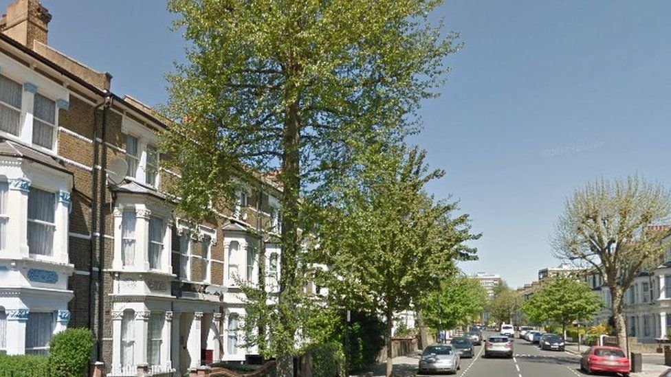 Ferndale Road, London