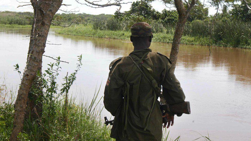 Sept pêcheurs ougandais tués sur le lac Albert
