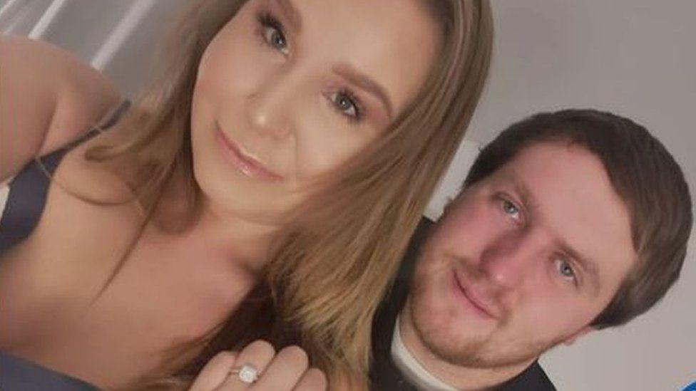 Lydia and Ryan