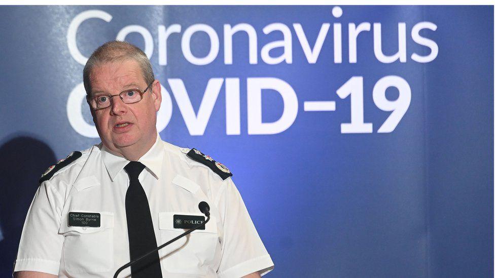 Coronavirus: Prisoners to be temporarily freed in response to ...