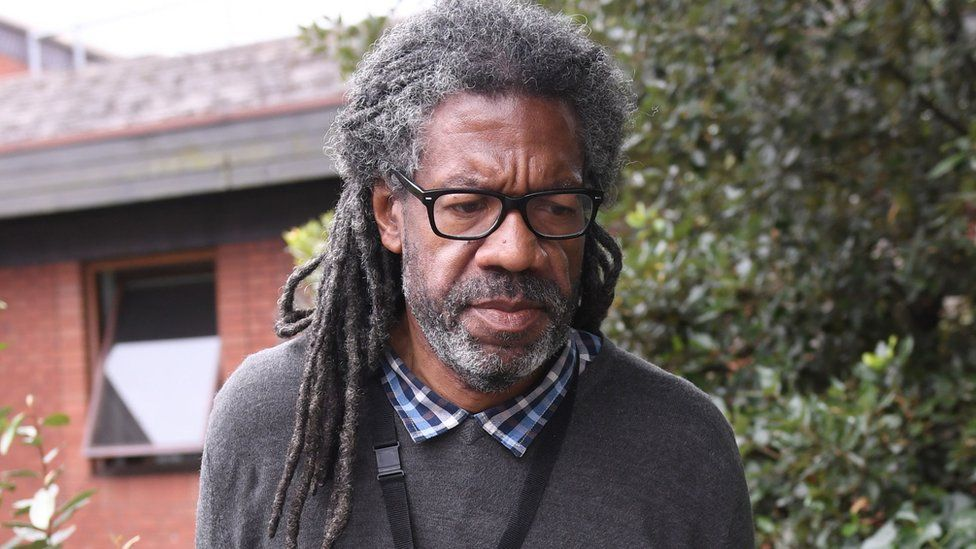 Duncan Lawrence
