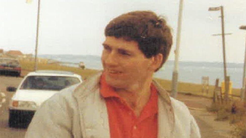 Steven Clark