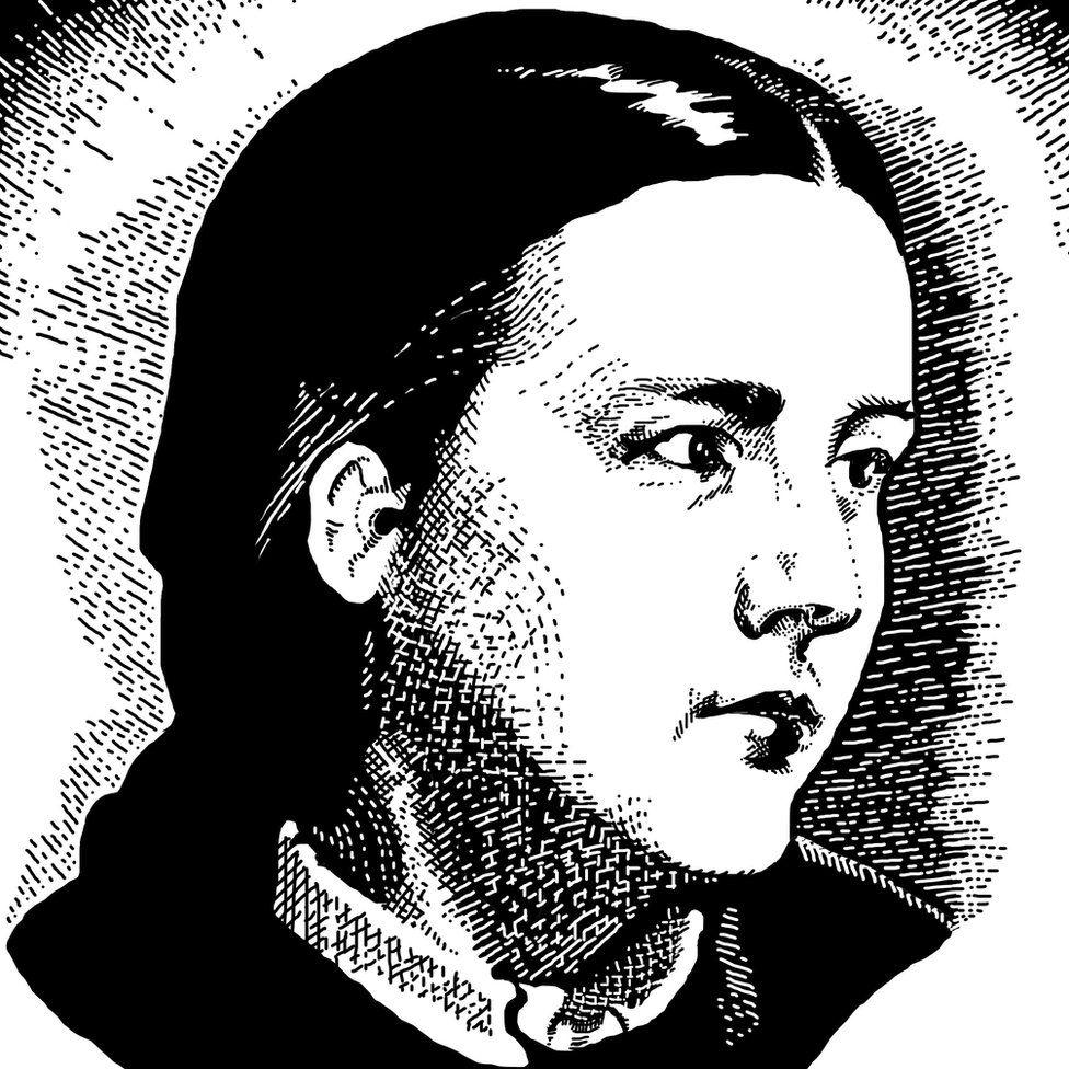 Sophia Jex Blake