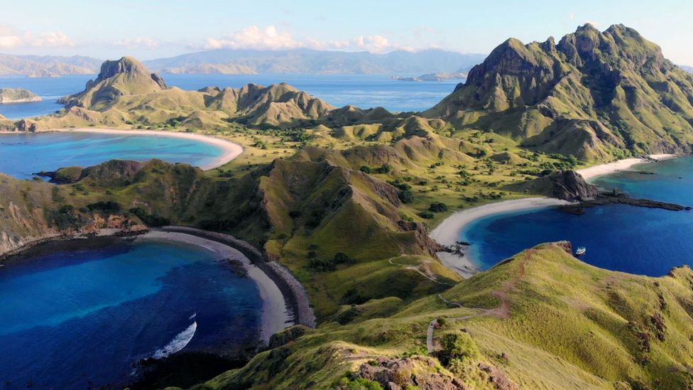 Isla de Padar