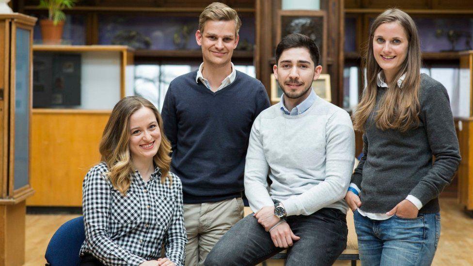 MindMate co-founders