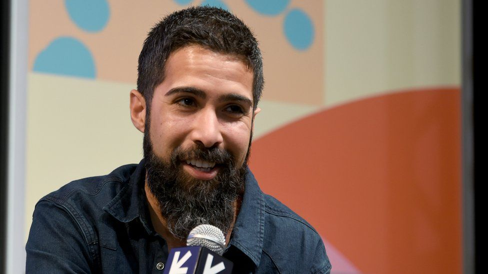 Photo of Savan Kotecha