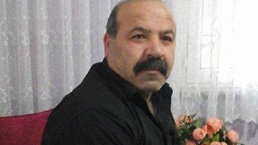 Mustafa Biyikli