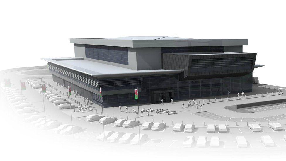 The new institute